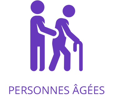 Personnes Agees