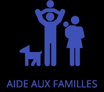 Aide aux familles
